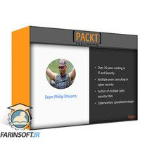 دانلود PacktPub Information Gathering with Kali Linux